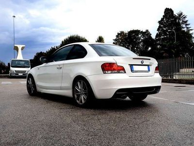 usata BMW 120 Coupé