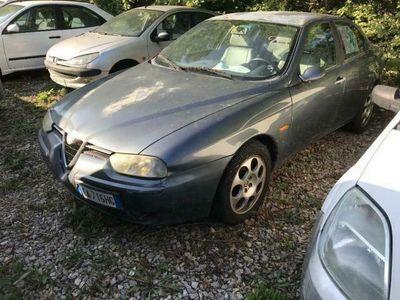 usata Alfa Romeo 156 1.9 JTD 16V cat Distinctive