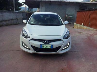 brugt Hyundai i30 1.6 CRDi 5p. Comfort A/T 5.500 €