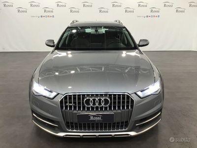 usata Audi A6 Allroad 3 0 Tdi Business Plus U48688