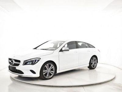 begagnad Mercedes 180 180 S.W. Sport NAVI - AZIENDALES.W. Sport NAVI - AZIENDALE