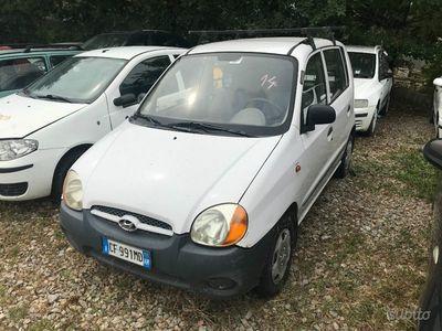 brugt Hyundai Atos 1.0 12V Van