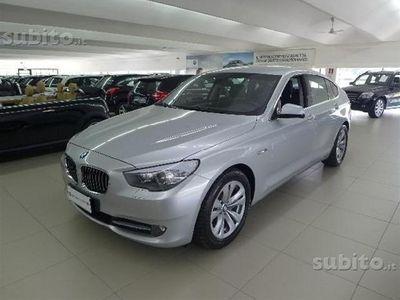 usata BMW 530 Gran Turismo d Futura