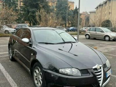 usata Alfa Romeo GT anno 2007 Multi jet 1.9