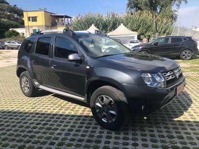usata Dacia Duster 1.5 dCi 110 CV S&S 4x2 Speciale B
