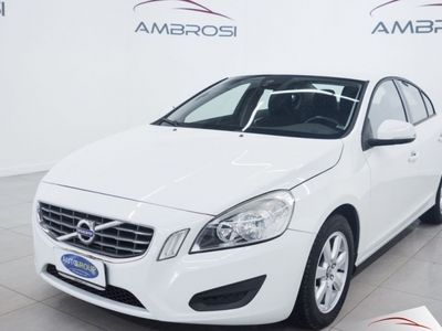 used Volvo S60 D3 Geartronic Business