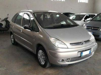 used Citroën Xsara Picasso 1.8 16V Chrono usato