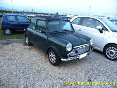usata Mini 1300 British Open Classic Usato