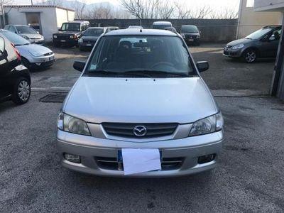 gebraucht Mazda Demio - 2002 1.3cc 5 PORTE NORD-ITALIA