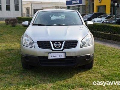 used Nissan Qashqai 1.5 dci acenta diesel