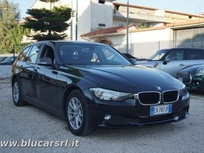 usata BMW 318 d Touring Business aut. rif. 12270840