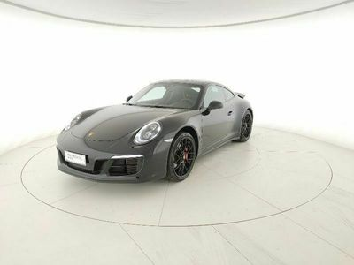 usata Porsche 911 Carrera 4 GTS Carrera coupe 3.0