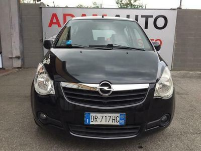 usata Opel Agila Agila1.2 Enjoy