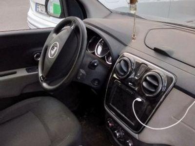usata Dacia Lodgy - 2015