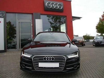 usata Audi A7 SPB 3.0TDI 320CV QUATTRO S-LINE
