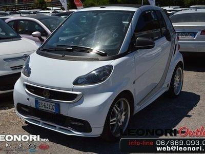 usata Smart ForTwo Coupé usata del 2013 a Roma, Km 73.000