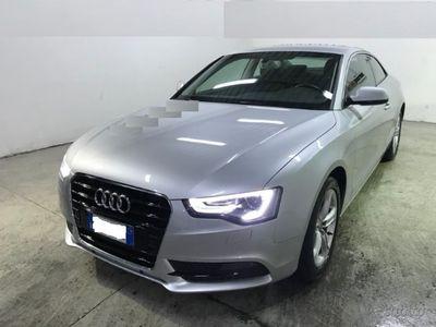 usata Audi A5 Coupe 2.0 tdi Business Plus 177cv