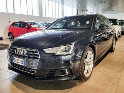 usata Audi A4 Avant 3.0 TDI quattro tiptronic S line Sport!!!
