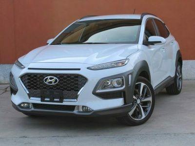 usata Hyundai Kona 1.6 T-GDI 4WD DCT Xpossible