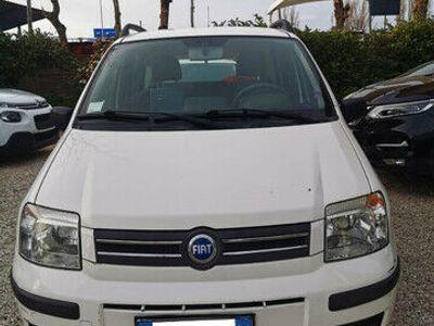 usata Fiat Panda 1.2 60 CV DUALOGIC AUTOMATIC