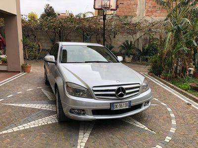 gebraucht Mercedes C220 classeavantgarde, automatica