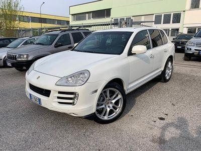 usata Porsche Cayenne 4.8 S ALLESTIMENTO GTS