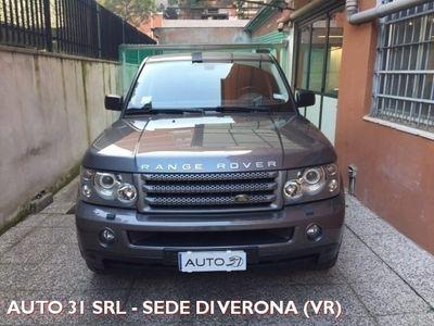 usado Land Rover Range Rover Sport 2.7 TDV6 HSE