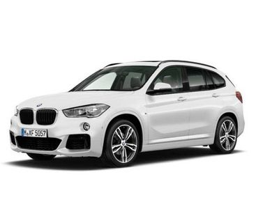 used BMW X1 X1xDriv