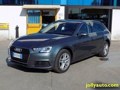 used Audi A4 Avant 2.0 TDI 150 CV S tronic Business