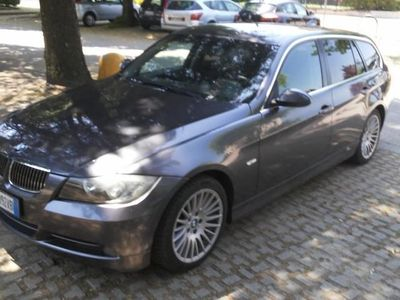 usata BMW 325 Serie 3 (E90/E91) cat Touring Attiva