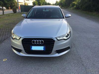 brugt Audi A6 4ª serie - 2014