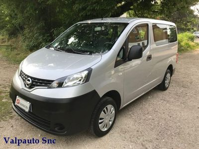 usado Nissan NV200 1.5 dCi 110CV Bus 5 POSTI N1