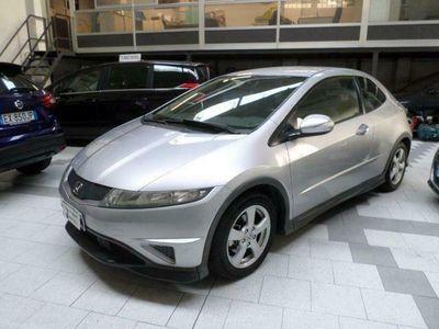 usata Honda Civic 3P 1.4 TypeS Euro5