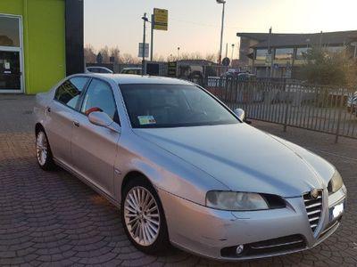 usado Alfa Romeo 166 2ª serie - 2004
