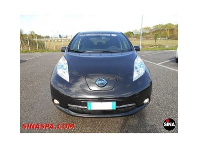 usata Nissan Leaf Tekna KMZERO