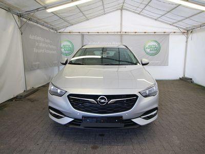 usata Opel Insignia St 2.0 Cdti Edition Navi*sitzheizung