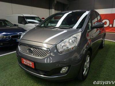 brugt Kia Venga 1.4 cvvt lx easy benzina