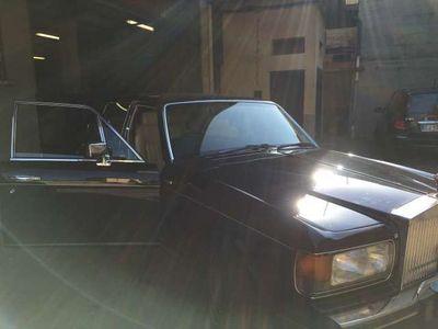 usata Rolls Royce Silver Spur II