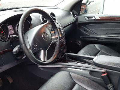 usata Mercedes GL320 GL 350 BlueTEC 4matic Premium