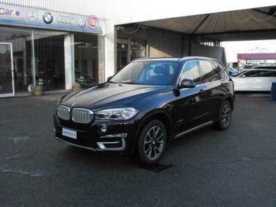 usata BMW X5 xDrive25d 231cv Experience Auto
