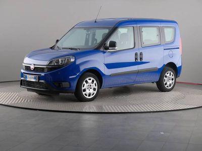 usata Fiat Doblò 1.6 Mjt 16v 95cv Easy