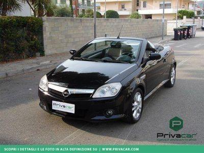 brugt Opel Tigra TwinTop 1.4 16V Sport