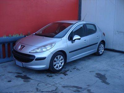 used Peugeot 207 1.4 HDi 70CV 5p. XS