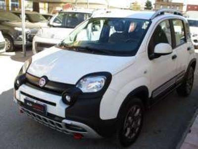 usata Fiat Panda Cross Panda 1.3 MJT 95 CV S&S City Cross 1.3 MJT 95 CV S&S City
