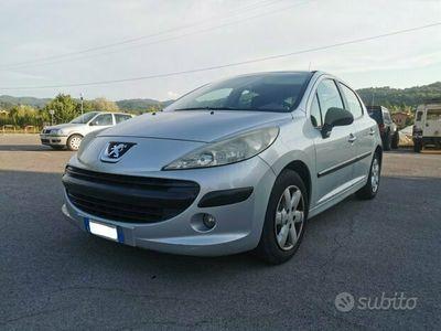 usata Peugeot 207 1.4 HDi 70CV 5p. OK NEOPATENTATI