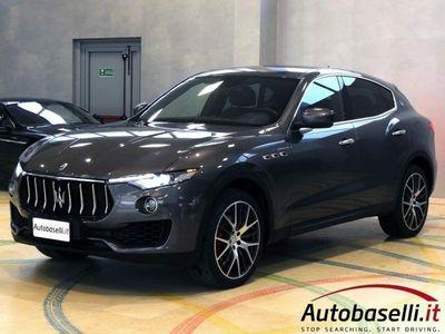 usata Maserati Levante 3.0D 275CV AWD ''BUSINESS PLUS''