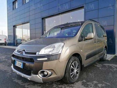 usata Citroën Berlingo Multispace 1.6 HDi 115 XTR TETTO