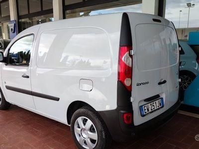 usata Renault Kangoo 2ª serie - 2014