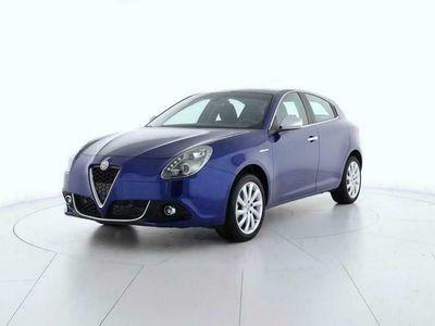 usata Alfa Romeo Giulietta Stock 1.4 Tb 120cv Super