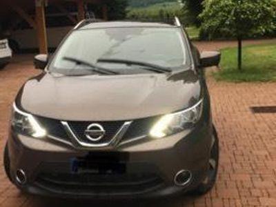 usata Nissan Qashqai 1.6 dCi 2WD N-Connecta
